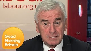 John McDonnell on Labour
