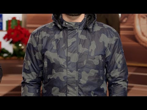 Merlin Belmot Wax Jacket Review
