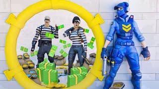 We STOLE $1 MILLION VBUCKS From Fortnite (EPIC)