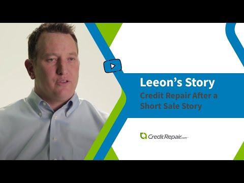 Leeon's Credit Story