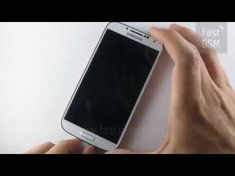 How To Unlock Samsung SC-06D by USB Unlocker