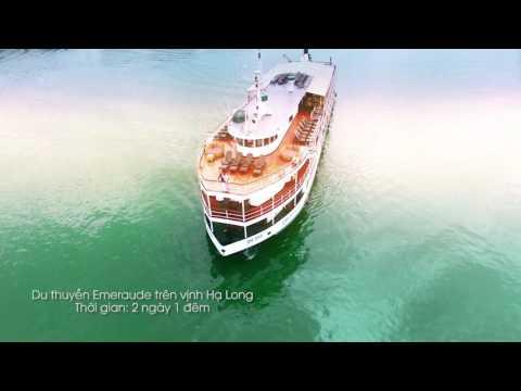Hanoi - Halong Bay by Seaplane (Flight)