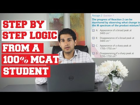 How to Master the MCAT Chemical and Physical Sciences | Medbros