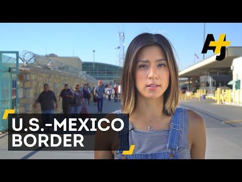 Why Walls Won't Secure The U.S.–Mexico Border | AJ+