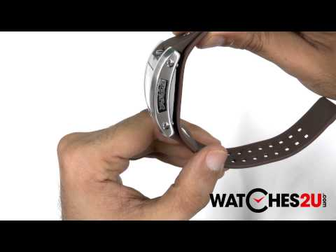 Bench Mens All Brown Designer Watch BC0018BR