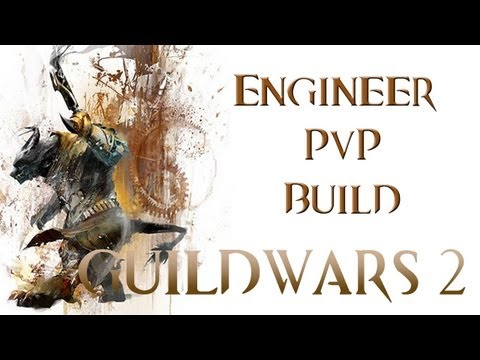 Guild Wars 2 PvP Builds: Engineer - Med/Bomb Kit Bunker Build