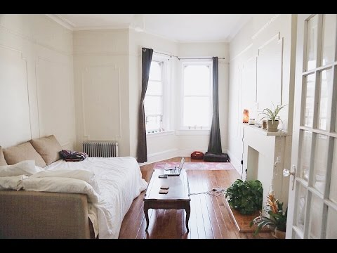 Brooklyn, NYC Apartment Tour | Stefanie Hurtado