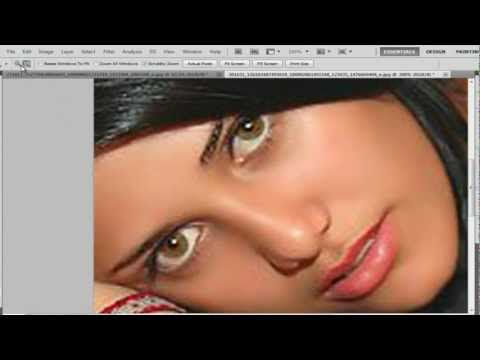 Photoshop Tutorial: Image Size and Resolution - Tamil