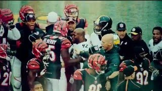 Inside the Steelers vs. Bengals Rivalry   NFL Total Access
