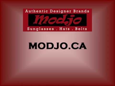 Modjo- Sunglasses.Hats.Belts