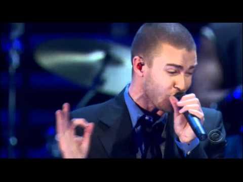 Justin Timberlake - My Love+Lovestoned (Victoria's Secret Fashion Show 2006) HD