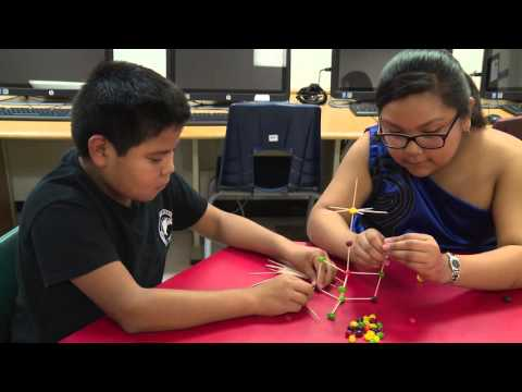 Toothpick Tower - Developing Problem-solving