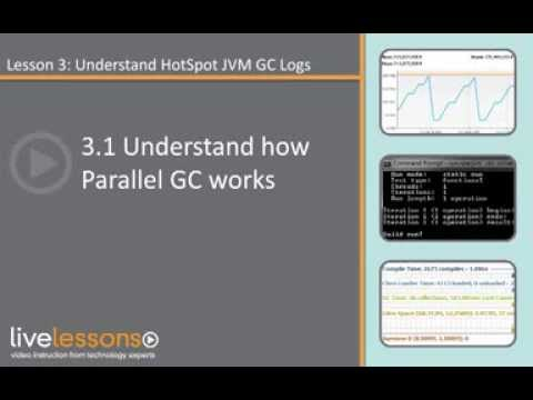 Java Performance: Understand How Parallel GC Works