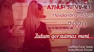 Aynur Sevimli