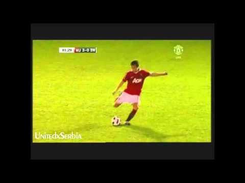 Magnus Eikrem vs Bolton Wanderers [23 Sep 2010]