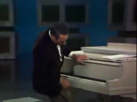 Victor Borge - Piano Jokes