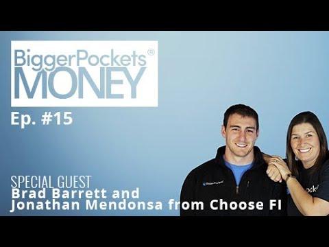 The Pillars of FI-2: Designing the Life You Want | BP Money 15