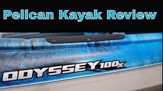 Pelican Odyssey 100X 2018