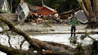 Mudslides Cause Destruction In Montecito | Los Angeles Times