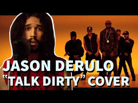Jason Derulo - Talk Dirty   Ten Second Songs 20 Style Cover