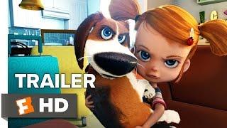 Ozzy Official Trailer 1 (2017) - Dani Rovira Movie