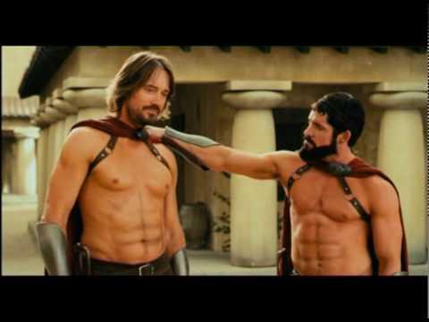 Meine Frau, die Spartaner und ich part 3