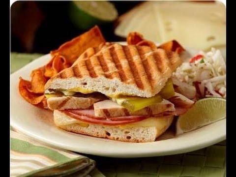 Recipe - Chicken Keema & Sweet Corn Sandwiches Recipe With English Subtitles