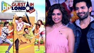 Guest iin London | Kartik Aaryan, Kriti Kharbanda | Upcoming Bollywood Movie