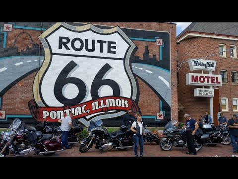 Route 66,