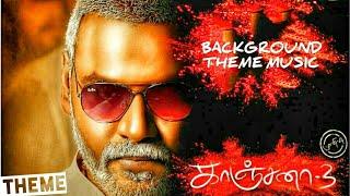 Kanchana 3 Kaali Mass BGM Theme   Raghava Lawrance   Original Background Music