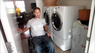 Wheelchair Accessible Home