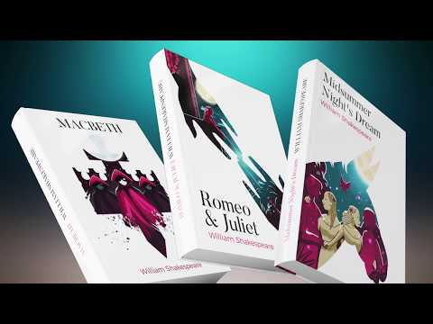 Graphic Design: Design Book Covers   TUTPAD Course Introduction