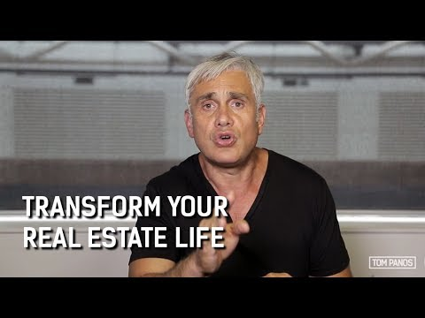 The ONE thing you need to totally transform your real estate life!