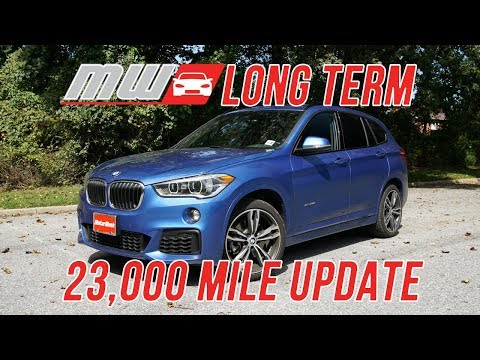2017 BMW X1 | Long Term Update