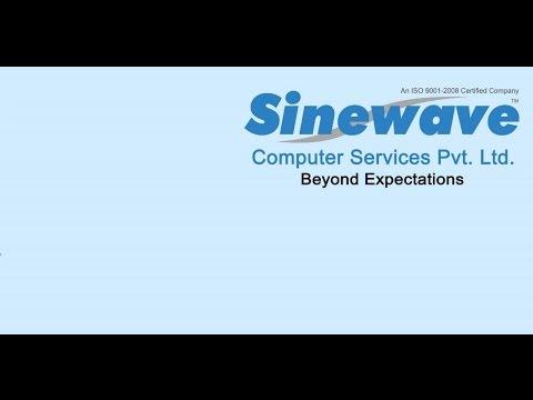 Sinewave VATXpress - How to file VAT Return Through Tally Import