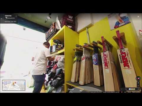 Cricket Den - KIOC Bangalore