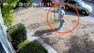 Amazing Revenge On Guy Who Steals Package | What