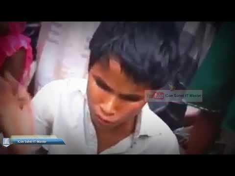 পিরিতি পিন্দাইলো রে ছিড়া তেনা | অন্ধ ছেলে কি গাইল!