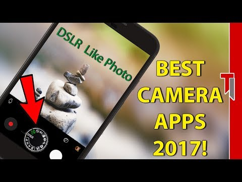Make Your Android Into DSLR | Blur Background On Camera | Best Camera Apps For Android 2017🔥