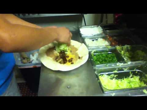 Neo Burrito