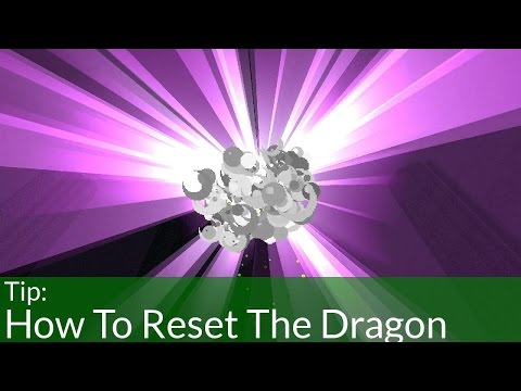 How To Reset The Dragon and The End In Minecraft