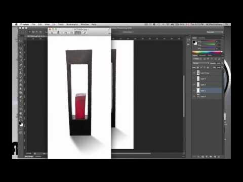 How to Convert PDF to JPG using Photoshop