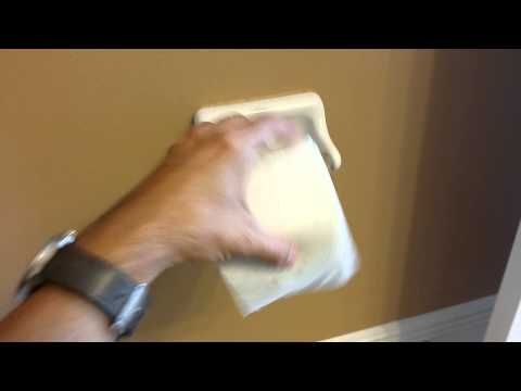 Toilet Roll Changing. Teenage Instructional Video