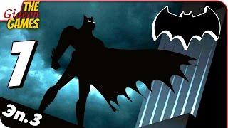 Download Прохождение BATMAN: Эпизод Третий #7 ➤ НОВЫЙ МИРОВОЙ ПОРЯДОК Video