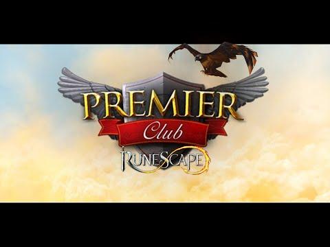 runescape 3 - premium gold membership