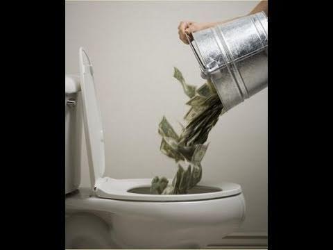 Tax Cuts Create Jobs...Overseas!