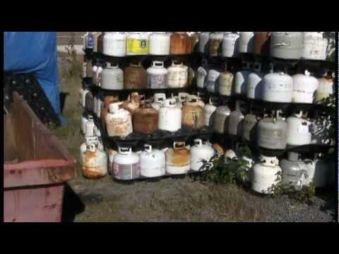 Waste Diversion in Greater Sudbury Video Series: Household Hazardous Waste