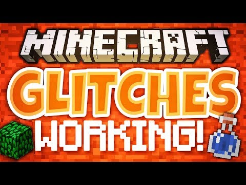 ✔️Minecraft 1.2.9 | WORKING GLITCHES - Minecraft PE 1.2.9