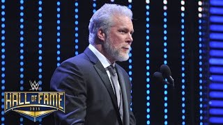 Kevin Nash reflects on his career: March 28, 2015