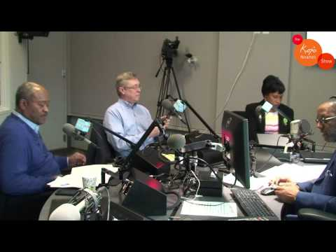 Muriel Bowser on Budget, DC Statehood (Part II: Kojo Nnamdi Show, April 4)